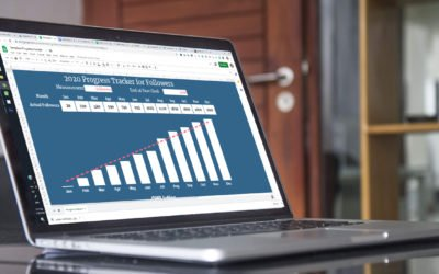 Make Tracking Your Business Goals EASY With This FREE Tool
