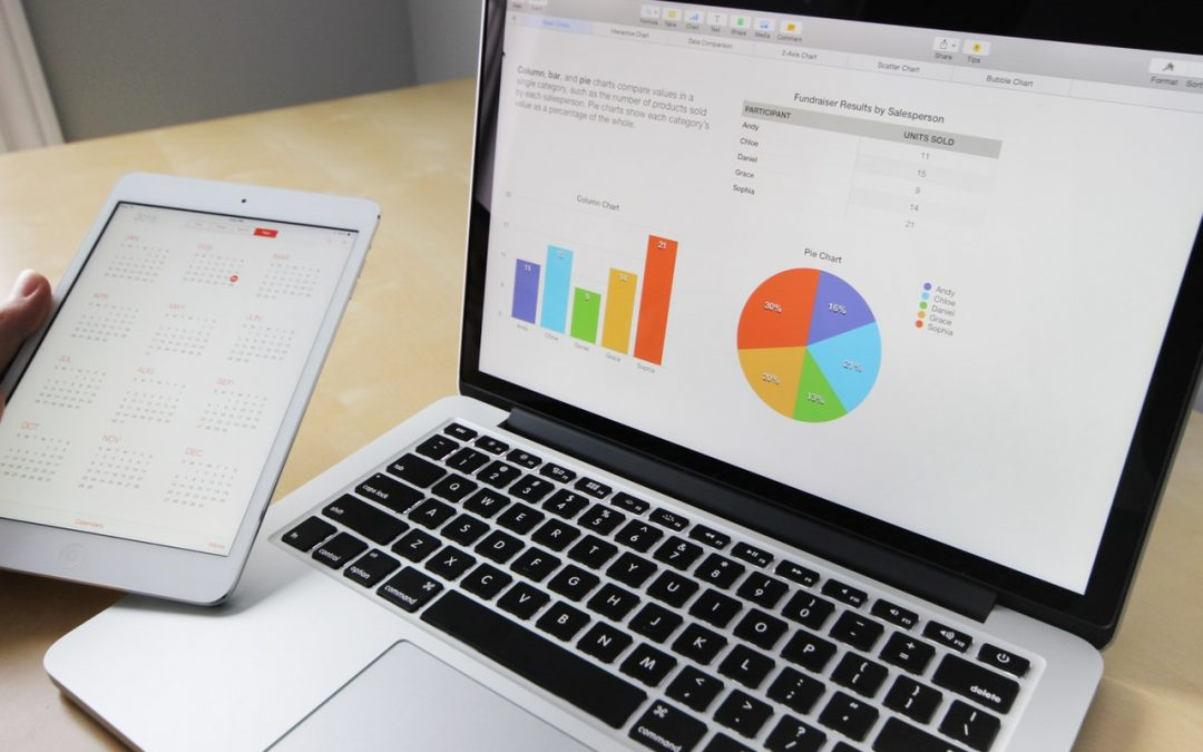 Forecasting To Grow Your Biz: The Microsoft Excel Trick EVERY Small Business Should Know!