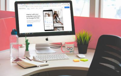 Why Google My Business Is CRUCIAL Even If You're 100% Online – And How To Set It Up