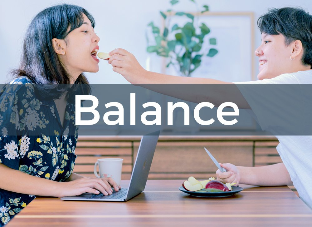 Work Life Balance | Work With Us | OWLLytics