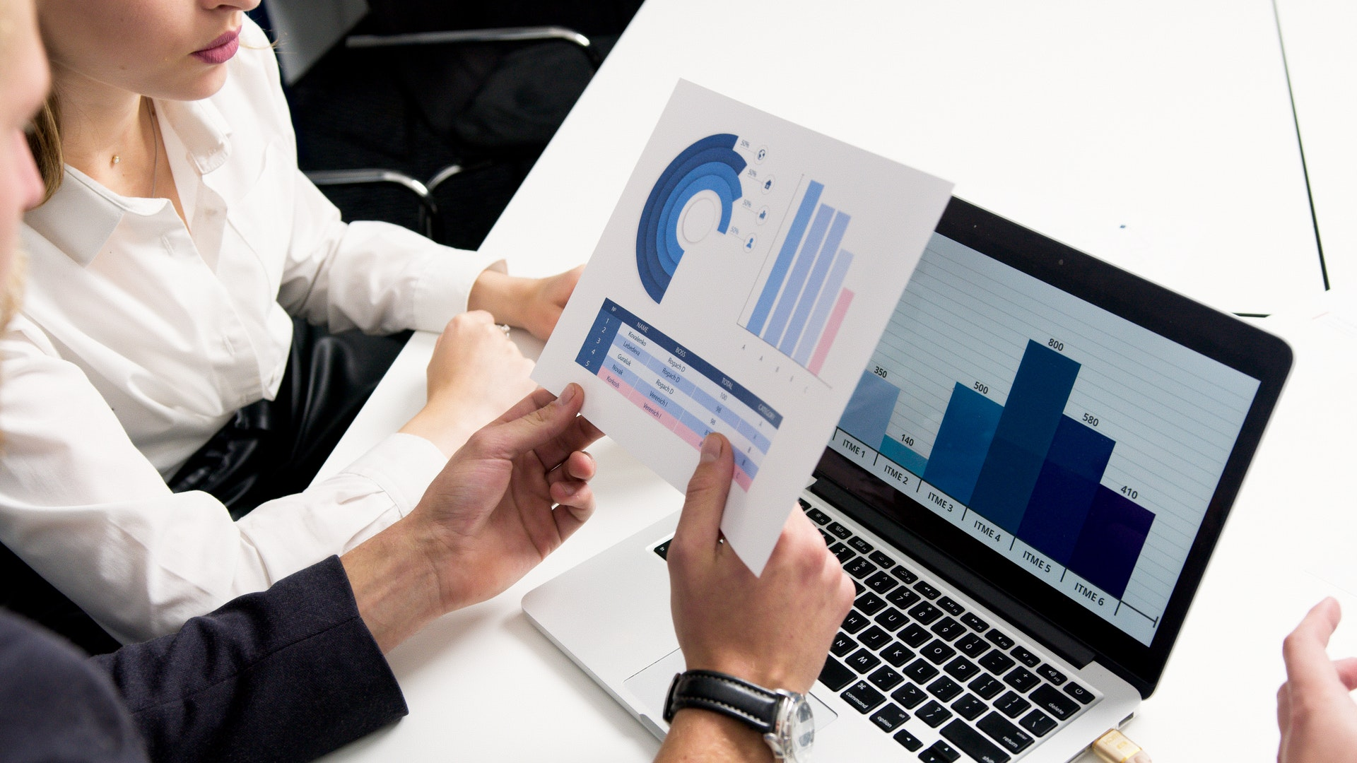 Improving Sales Growth By Using Data Analysis & Strategy | Case Study by OWLLytics